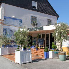 Restaurant Gambrinus Dortmund